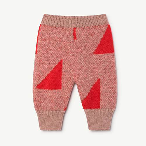 RED APPLE PANTS (BABY)