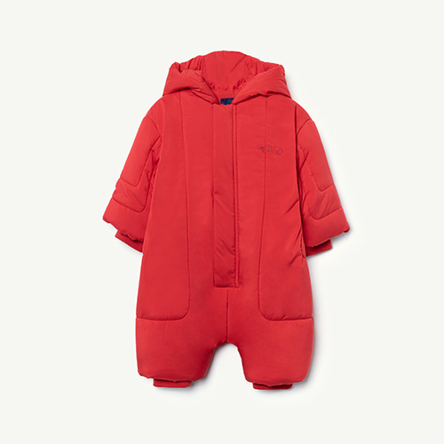 RED APPLE RED JACKET (BABY)